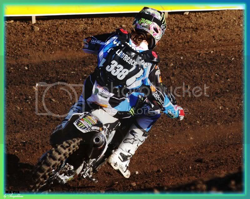 Washougal, Round 8 of the MX Nationals; My 450 Scribble - Photo 19 of 23